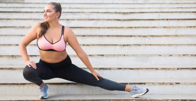 Plus-Size Fitness Influencers You Need To Follow