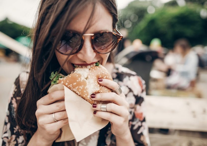 The New Eating Philosophy That Puts You Back in Charge
