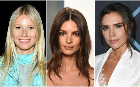 The Strangest Celeb Beauty Tips