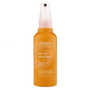 Aveda heat protectant