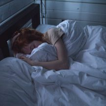 The Most Effective Sleep Tips For When You're Stressed