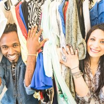 5 Best Vintage Fashion Shops In Sydney