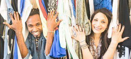 5 Best Vintage Fashion Shops In Sydney