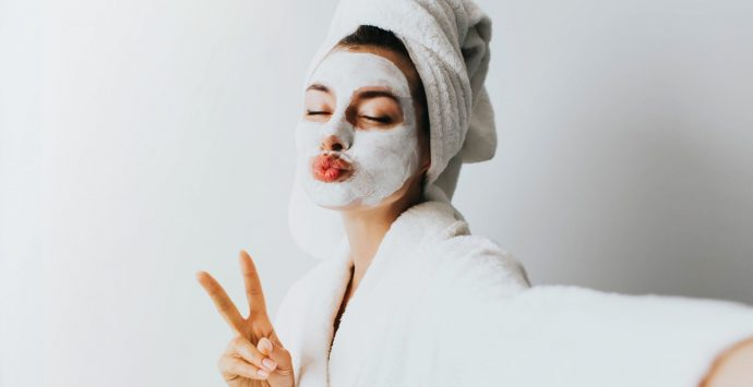 Self Care to Increase Productivity