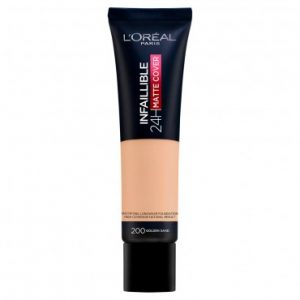 L'Oreal foundation