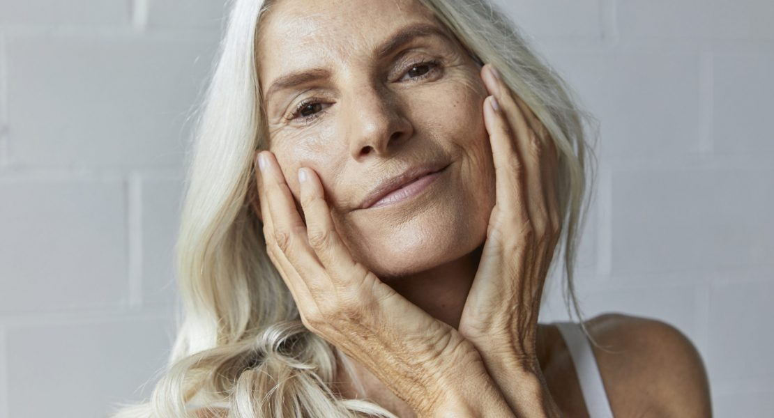 Biologi Challenges Ageism In Beauty Industry