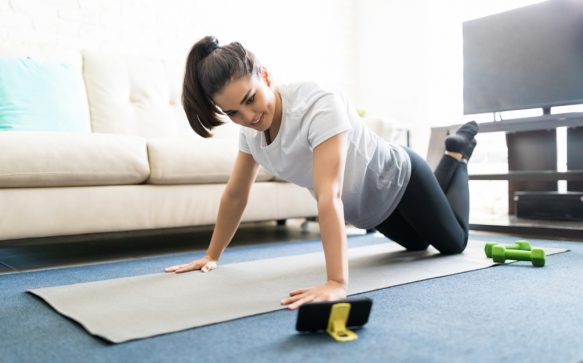 Best Exercises to Increase Flexibility and Body Strength