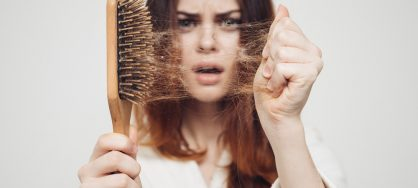 How to Stop Hair loss and Increase Hair Strength