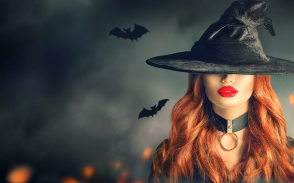 Haunting Beauty Trends Throughout the Ages