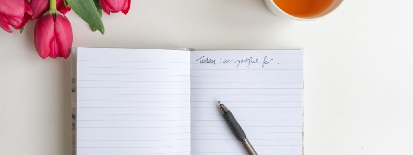 Daily Journaling Tips