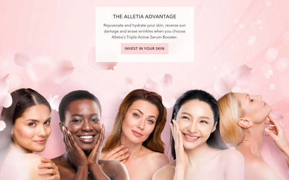 The Alletia Advantage