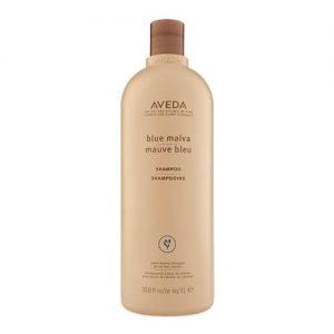 Aveda blue shampoo