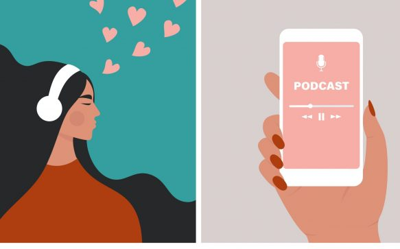 Top 5 Beauty Podcasts