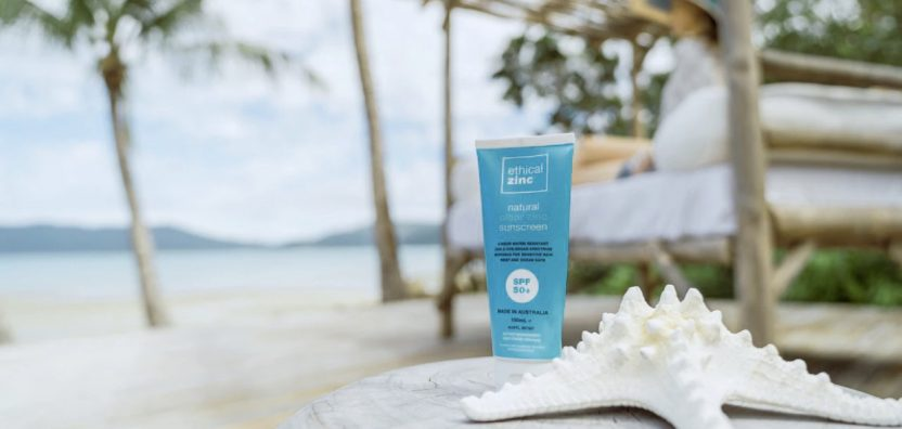 Why You Should Be Using Ethical Zinc – Australia's Number One Ethical Sunscreen