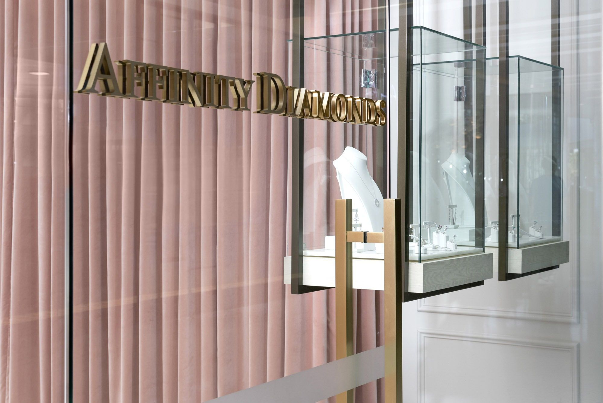 Most Popular Engagement Ring Jewellers In Sydney - Affinity Diamonds