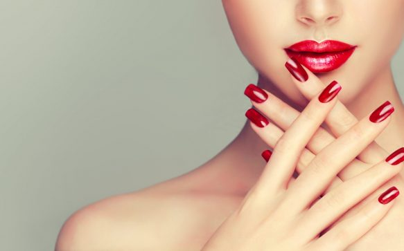 Top 5 Nail Salons in Sydney