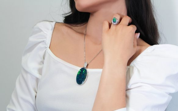 Top 5 Opal Jewellery Stores In Sydney