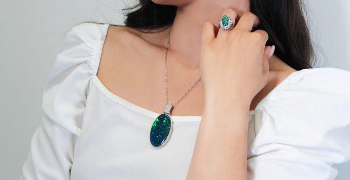 Top 5 Opal Jewellery Stores In Sydney