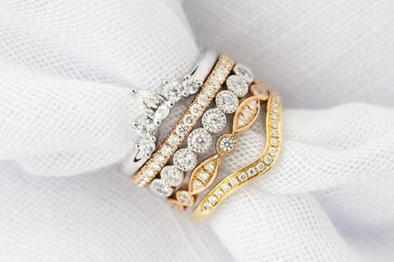 best wedding ring jewellers in sydney