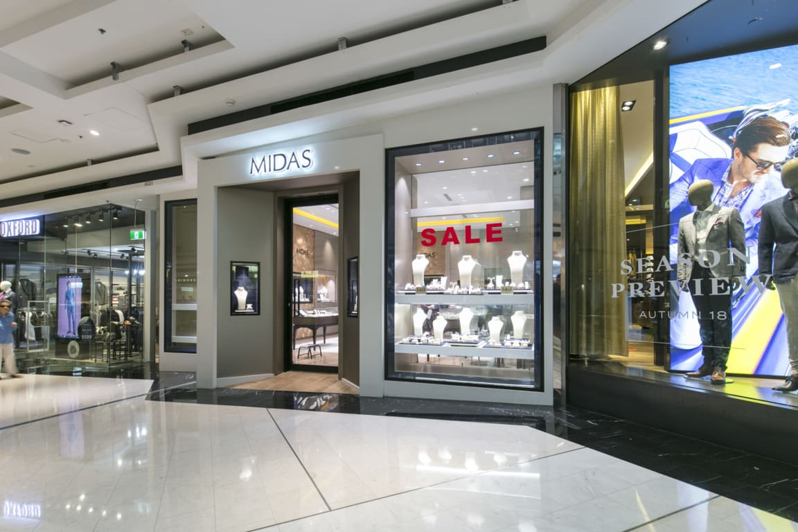 Best Engagement Ring Jewellers In Sydney - Midas Jewellers