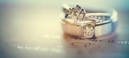 Most Popular Engagement Ring Styles of 2021