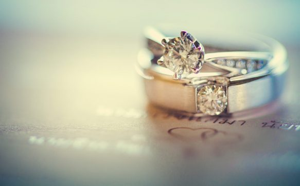 Most Popular Engagement Ring Shapes, Styles and Sizes