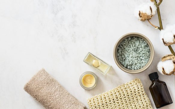 How You Can Start a Zero-Waste Beauty Routine