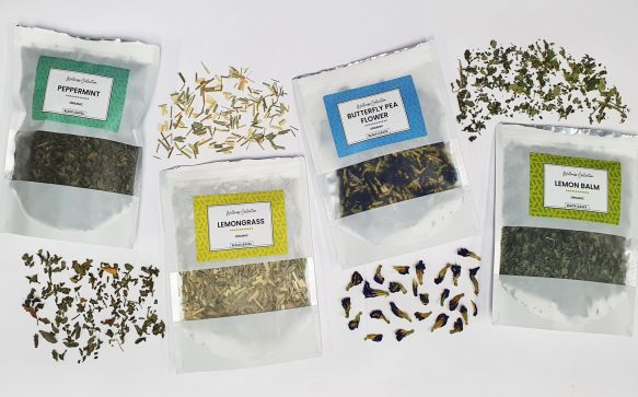 Keep Warm And Healthy This Winter With Tea From Black Leaves