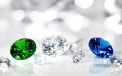 Diamonds and Gemstones