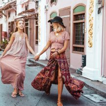 10 Most Stylish Cities Around The World And Why We Chose Them!