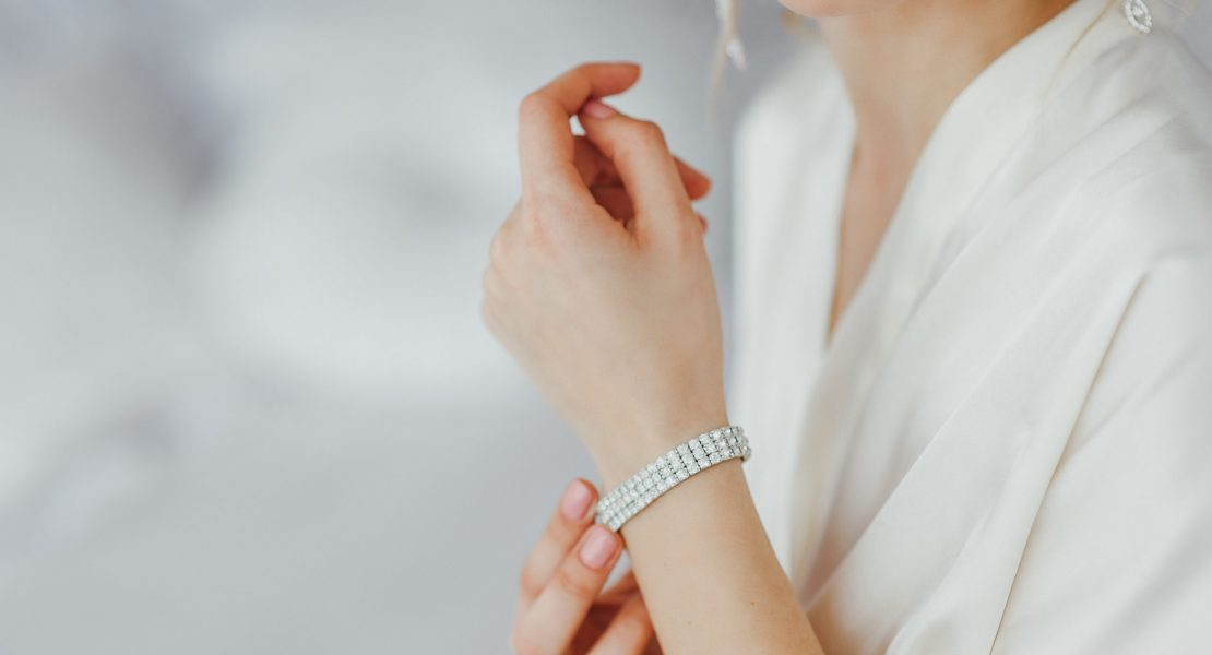 The Most Popular Wedding Jewellery for 2021