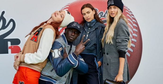 Hugo Boss Gains Largest Social Media Coverage In Fashion Week History With 4 Billion Impressions In 4 Days
